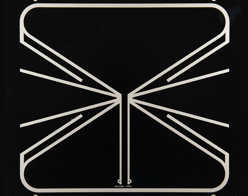 Antennas box