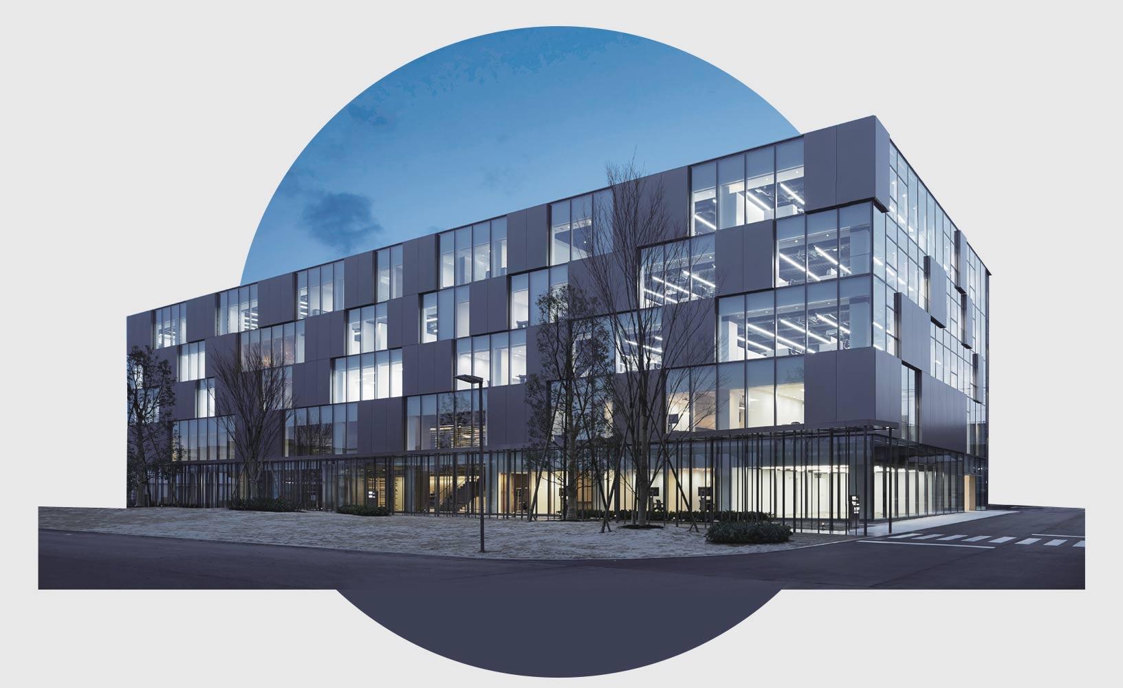 Nissha Building