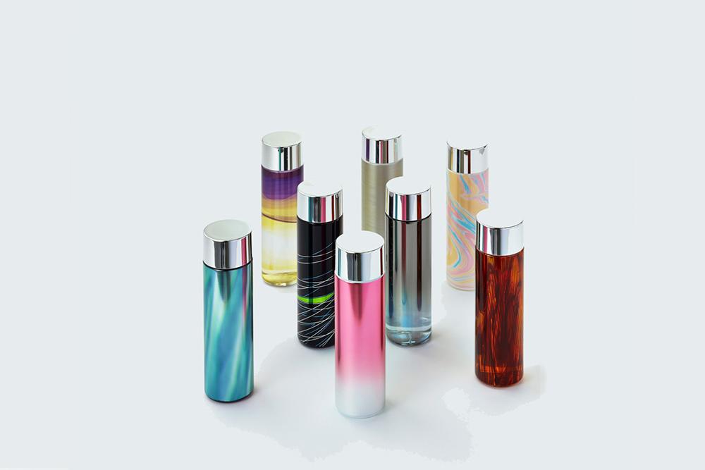Beauty Packaging lipsticks