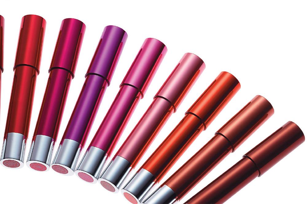 Beauty Packaging Mascaras