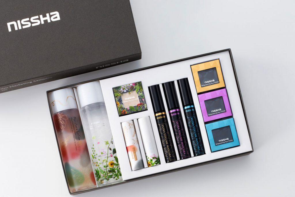 Nissha Premium Design ver.