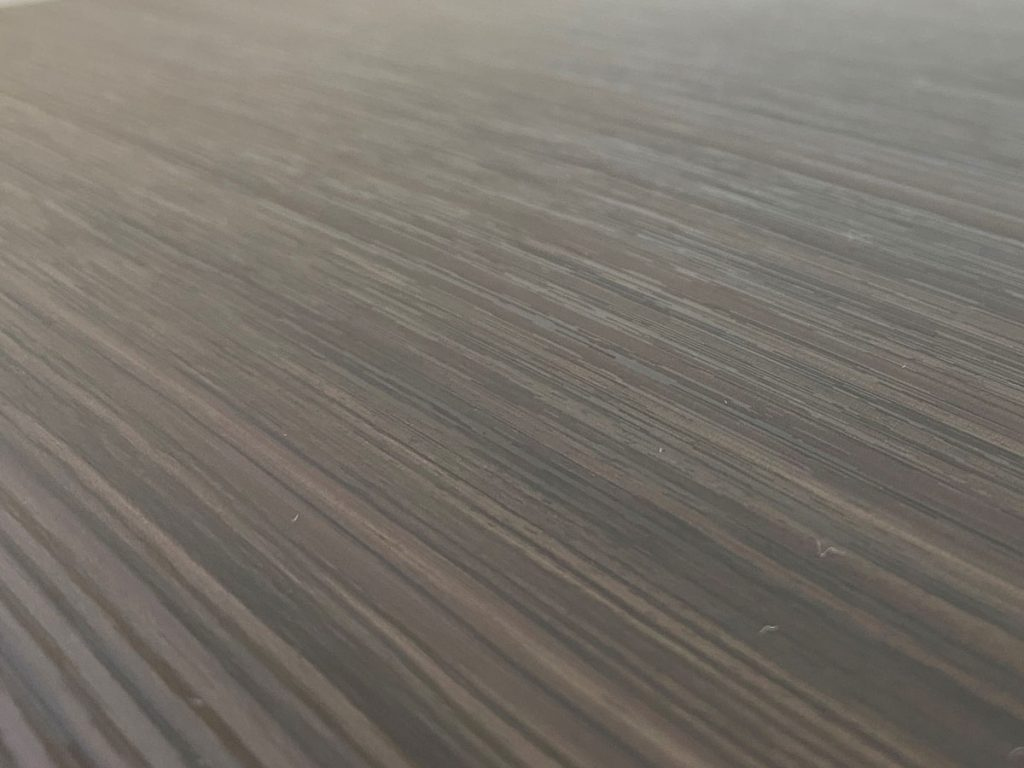 Panasonic Wood Side View