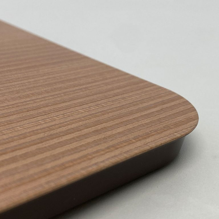Reproduction of Material Finish by IMD – Wood grain, Marble, Fabric texture
