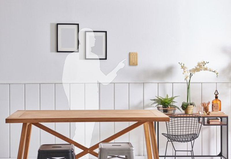 Smart House Appliances
