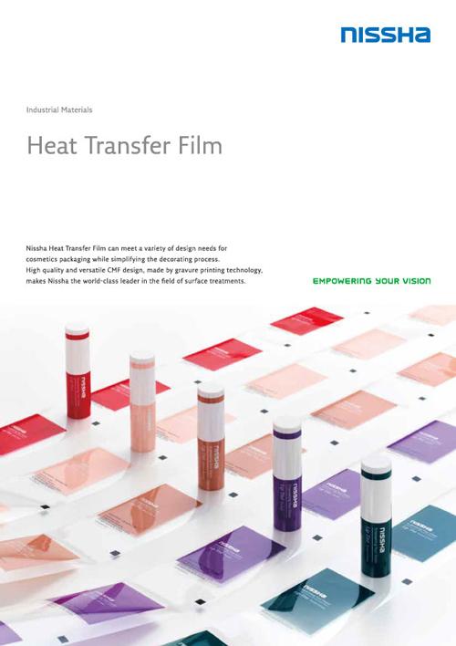 Heat Transfer Film PDF Preview