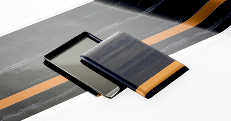 IMD Combination Marble part and foil
